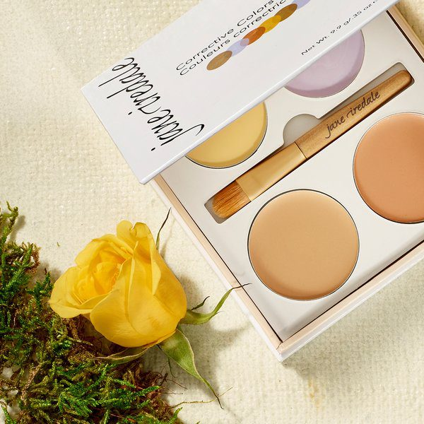 Jane Iredale Products Ageless In The