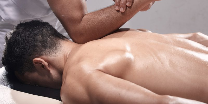 3 Reasons Why Every Athlete Can Benefit from a Sport Massage