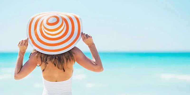 Getting your skin summer ready!